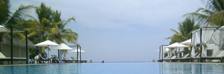 Hotels Vietnam und Beyond © B&N Tourismus
