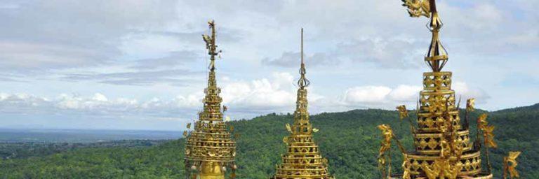 Myanmar Rundreisen © Easia Travel